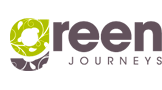 Green Journeys logo