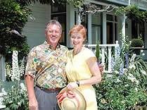 Werner & Heidi Pluss