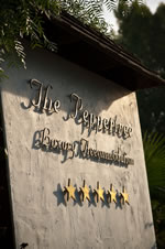 The Peppertree 5-Star rated accommodation in Marlborough