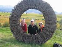 Field ring