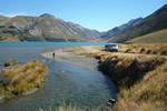 Molesworth High Country Tours