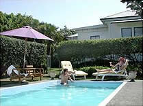 Peppertree pool